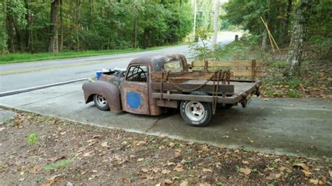 1950 rat rod chevrolet willys trucks classic chevrolet other 1950 for sale
