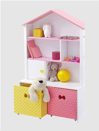 Vertbaudet Bookcase by Etag 232 Re Marchande Fille Th 232 Me Confiture Blanc