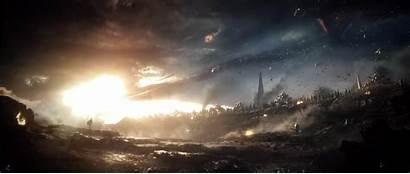 Endgame Avengers Shot Cinematography Stunning