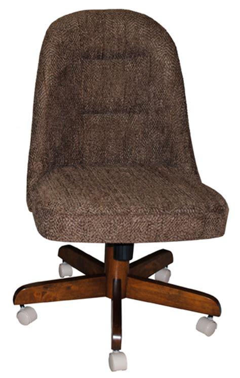 alfa dinettes chromcraft like caster swivel chairs