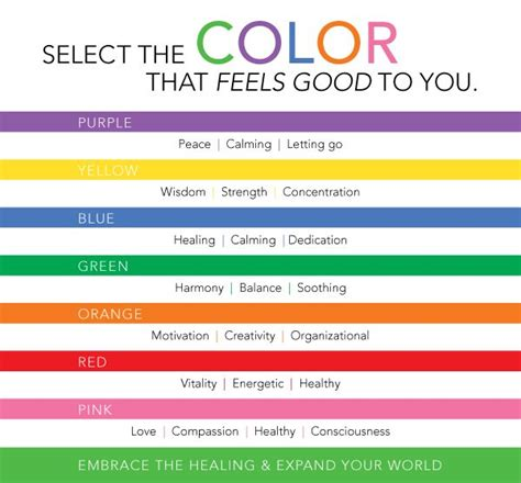 color healing 25 best color healing images on rainbow colors