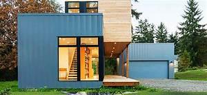 prix pour faire construire une maison modulaire With faire construire une maison prix
