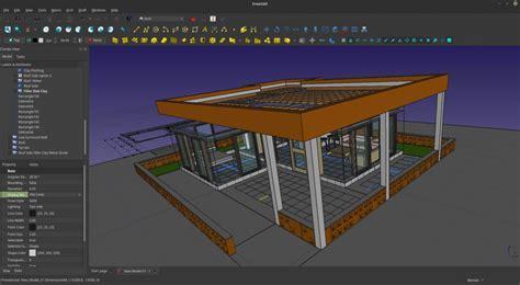 freecad   modeling software fileeaglecom