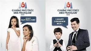 M6 Question Du Jour : d couvrez la nouvelle campagne de publicit de m6 ~ Medecine-chirurgie-esthetiques.com Avis de Voitures
