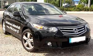 Honda Accord 2008 : file honda accord front 2008 jpg ~ Melissatoandfro.com Idées de Décoration