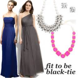 black tie wedding dresses what to wear to a black tie event weddings galas and more popsugar fashion