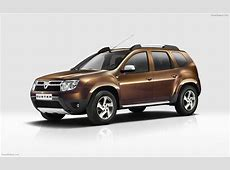 2010 Dacia Duster Widescreen Exotic Car Pictures #06 of 22