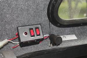 Wiring A Truck Cap 3rd Brake Light And Dome Light