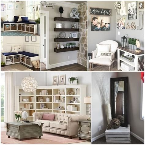 Ideas For Living Room Corner by 10 Clever And Creative Living Room Corner Decor Ideas
