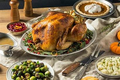 Thanksgiving Turkey Whole Costco Dinner Sides Roasted