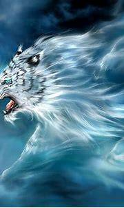 Anime Tiger Wallpapers - Top Free Anime Tiger Backgrounds ...