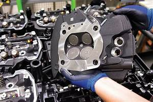 Milwaukee Eight Engine  Harley Davidson U0026 39 S New Engine Facts  U0026 Reviews