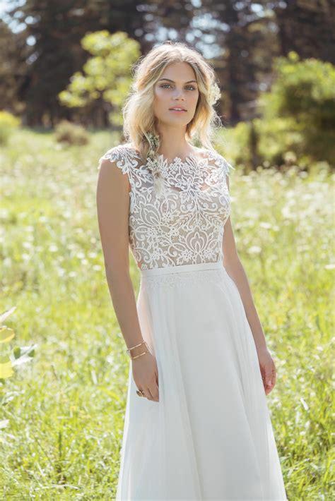 das lillian west brautkleid herbstwinter  heiraten