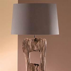 Rustikale Lampen Aus Holz : stehlampen und andere lampen von paul neuhaus online kaufen bei m bel garten ~ Markanthonyermac.com Haus und Dekorationen
