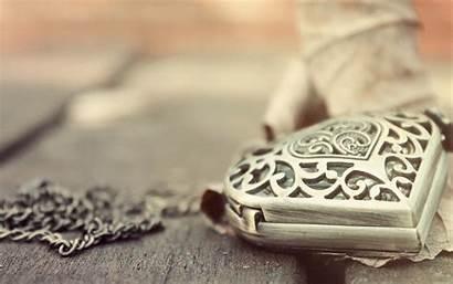 Jewelry Heart Jewellery Wallpapers Pendant Desktop Gold