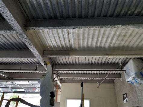 Spray Foam Insulation Ceiling Taraba Home Review
