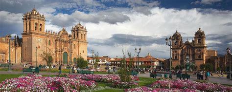 Cusco, Peru   Must See Places