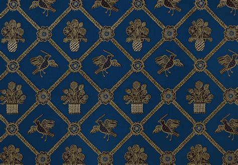 gold  blue wallpaper  images