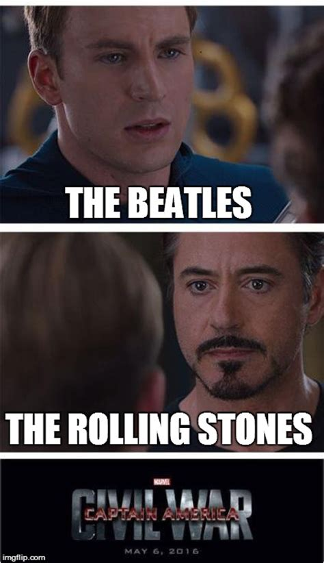 Rolling Stones Meme - rock and roll imgflip
