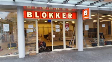 nieuw concept blokker opent  winkelcentrum heyhoef tilburgcom