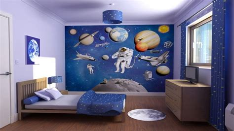 galaxy themed boys bedroom space bedroom decor galaxy