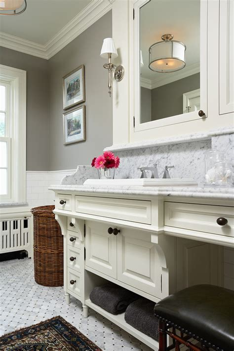lighting a match in the bathroom mixing fixture finishes yes or no