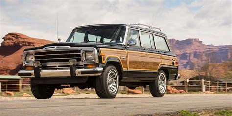 The 2019 Jeep Grand Wagoneer Is On Its Way  Forest Lake, Mn