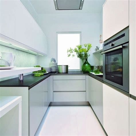 kitchen designs for small spaces pictures صور وافكار تصميم مطبخ 3 3 ومطبخ 2 3 صغير المرسال 9349