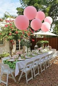 Dcoration Avec Des Ballons Plus De 60 Photos Pour Vous