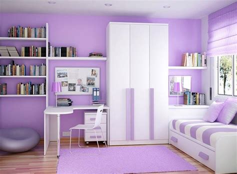 modern teen bedrooms modern bedroom with colorfull decoration 12632