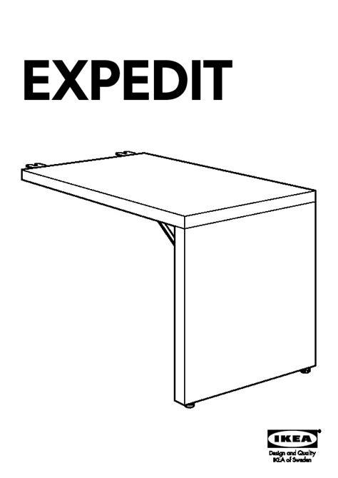 expedit bureau expedit combinaison bureau blanc ikea ikeapedia