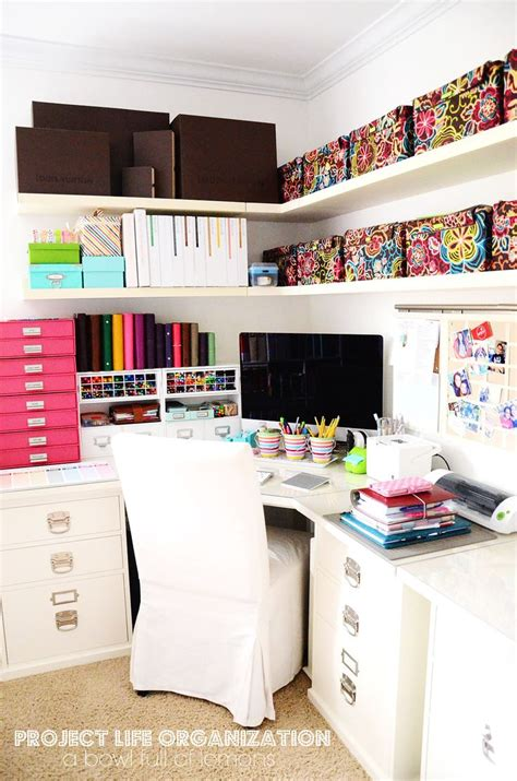 Corner Desk Organization Ideas by 20 Inspiring Home Office Decor Ideas That Will Blow Your