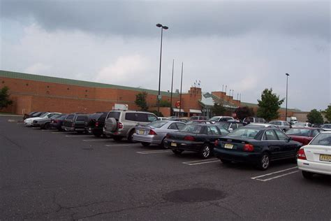 The Retail History Blogfreehold Raceway Mall