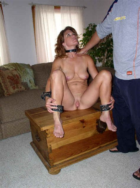 The Perverted And Degrading Demands Placed On Her