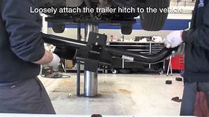Ridgeline Trailer Hitch Installation  Honda Answers  67