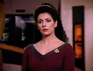 Marina Sirtis images Star Trek: The Next Generation ...