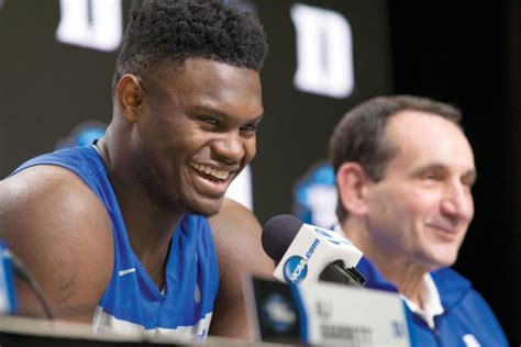 zion williamson born  salisbury