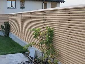 bilder und impressionen wwwsichtschutz schallschutzch With französischer balkon mit schall und sichtschutz garten