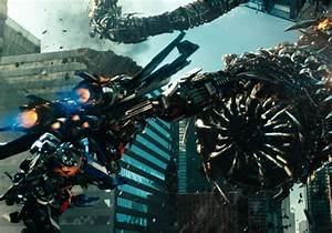 Review: Does Michael Bay Manage To Make Up For Revenge of ...