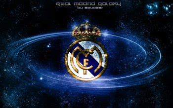 12 Real Madrid Logo HD Wallpapers | Background Images ...