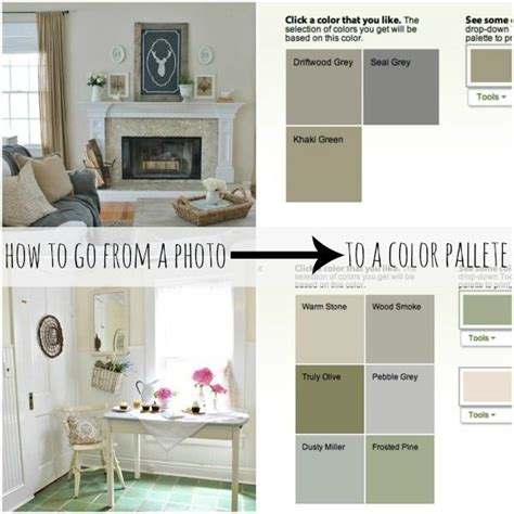 15 must see paint color pallets pins interior color