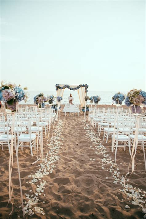 a seaside italian wedding beach wedding ideas beach