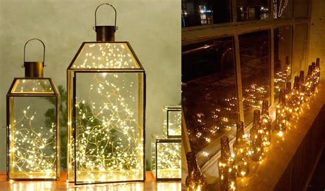 indoor christmas lights decoration ideas feed inspiration