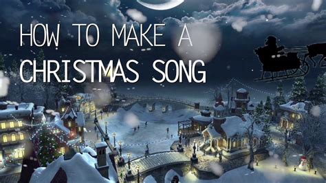 how to write a classic christmas song and why it s harder than 1513534471 maxresdefault jpg course learn by