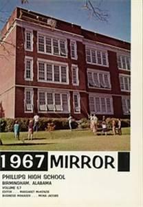 Phillips High School - Mirror Yearbook (Birmingham, AL ...