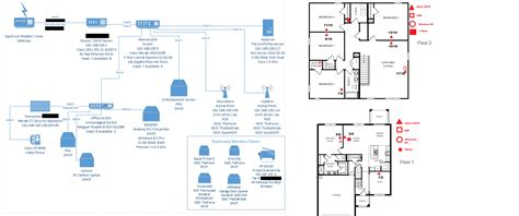 Home Network Wiring Diagram With Bridge by Router Home Network Wiring Diagram Wiring Library
