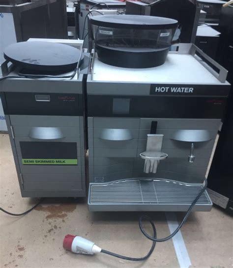 used espresso equipment secondhand catering equipment espresso machines