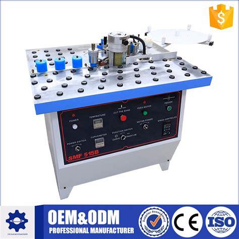 wood tools mf  model manual edge banding machine  sale buy edge banding machine