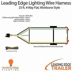 Enclosed Trailer Wiring Diagram For 110v Cargo Mate