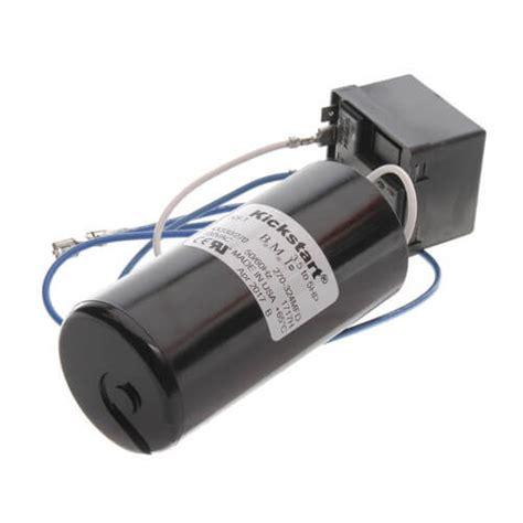 96506 rectorseal 96506 ks1 kickstart potential relay and start capacitor